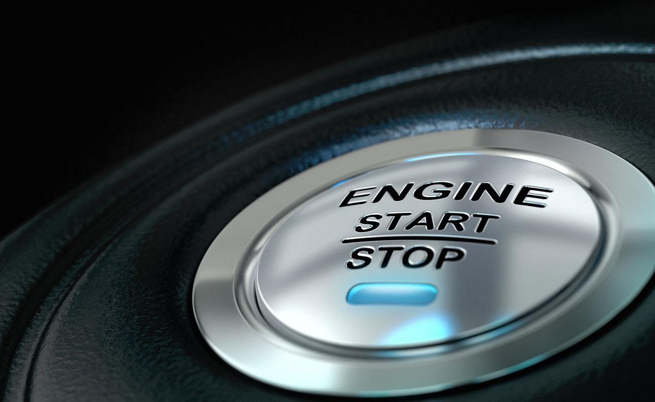 Engine Starter